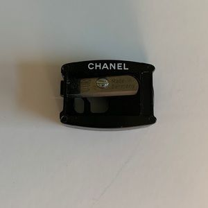 Brand New Chanel eye & lip pencil sharpener
